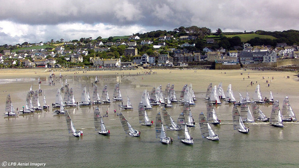 More information on Entry now open to Volvo Noble Marine RS400 Nationals, Mounts Bay SC