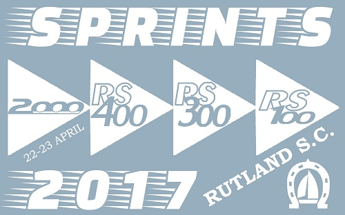 More information on RS400 Sprints online entry now open!