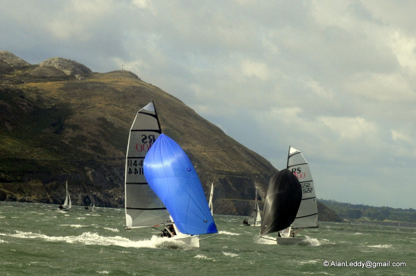 More information on Helly Hanson RS400 Irish Nationals Championships AND RS400 Nationals Video