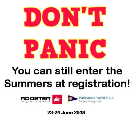 More information on Don't Panic