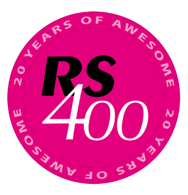 More information on Joining Instructions for RS400s at RS Games and Invite to RS400 AGM