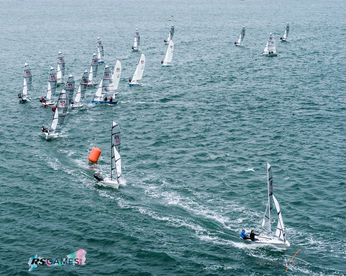 More information on RS400 Europeans/Nationals, RS Games - Reports
