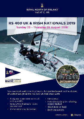 More information on Great News about Nationals - Ferry Deal & Brochure