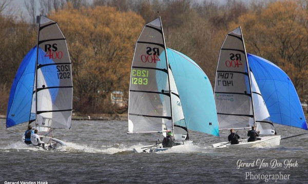 More information on RS400 Winter Champs, Leigh & Lowton SC