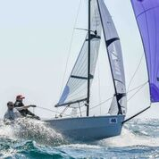 More information on RS400 Sprint Racing at Queen Mary SC, 13/14 April