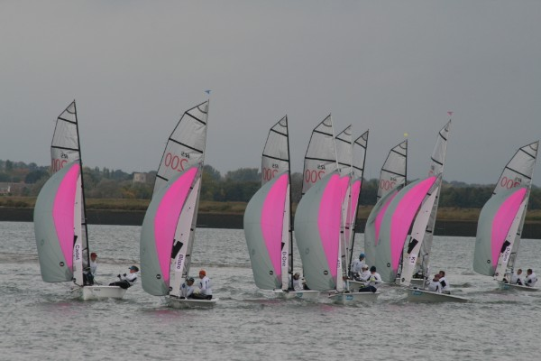 More information on Endeavour Trophy; Champions prepare for showdown at Burnham-on-Crouch