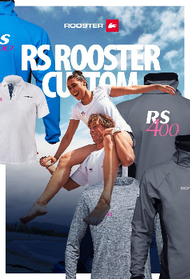 More information on Rooster RS Custom Ready For You!
