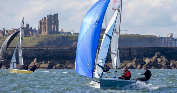 More information on Noble Marine RS400 National Championship Update - Entry Cap