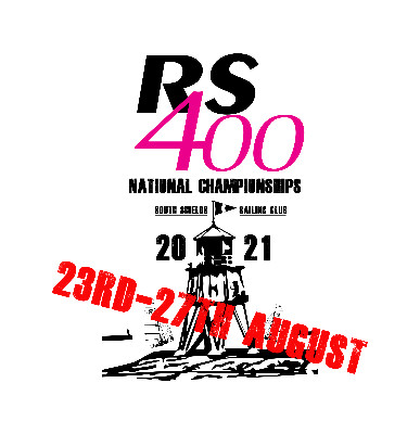 More information on Noble Marine RS400 National Championship - Waiting List